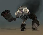 Herbie-Rocker