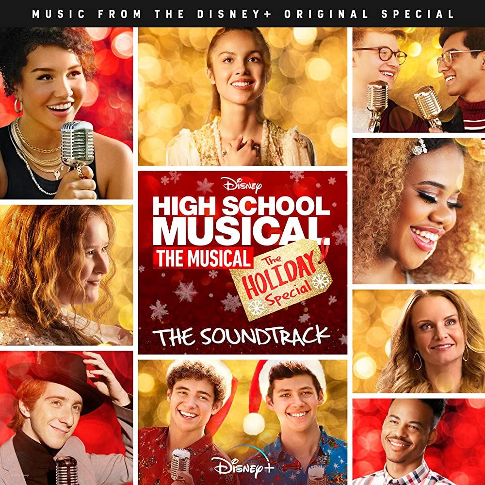 High School Musical: The Musical: The Holiday Special (soundtrack)