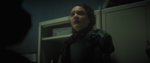 Hunter C-20 is found by the TVA - Loki EP2