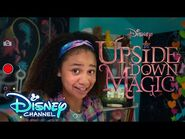 Life Lessons in UDM! - Upside-Down Magic - Disney Channel-2