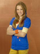 Lilly in season 2