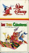 Los Tres Caballeros 1985 VHS.jpg