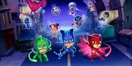 PJ Masks Season 3 Background-2