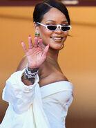 Rihanna 70th Cannes Fest