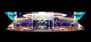 Skyrise concept 1