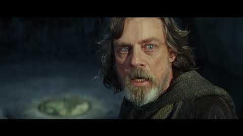 Star Wars Os Últimos Jedi (Dublado) - Trailer