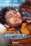 The Mighty Ducks Game Changers - Koob the Gamer