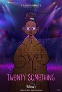 Twenty Something poster