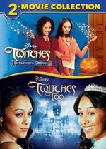 Twitches 2 Movie Collection DVD.jpg