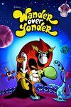 Wander Over Yonder - Poster