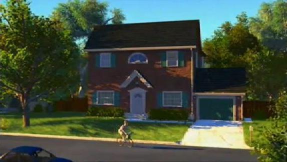 La Casa de Andy