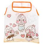 Chip & Dale, Clarice graffiti eco shopping bag