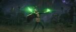 Classic Loki using magic EP5