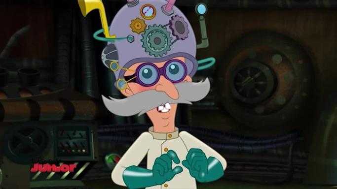 Doctor Undergear
