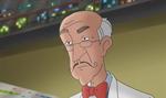 Dr. Rosenthal