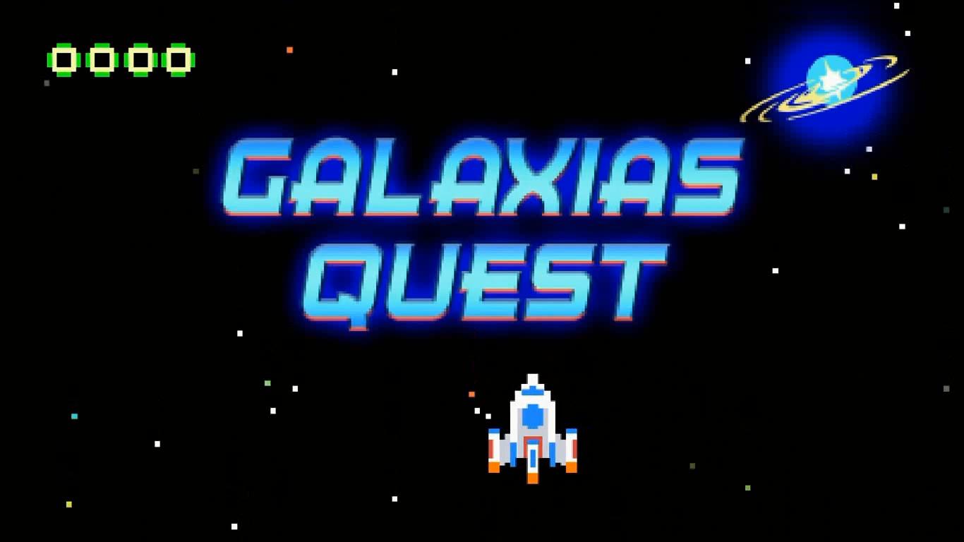 Galaxias Quest