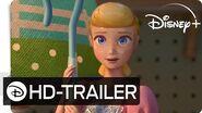Jetzt bei Disney+ - Disney HD