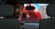 Mei the Red Panda (2)