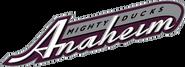 Mighty Ducks 2003 logo