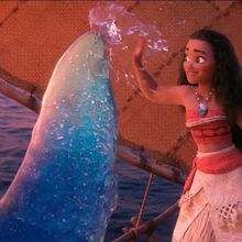 Moana ocean high five.jpg