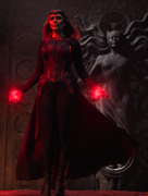 Profile - Scarlet Witch