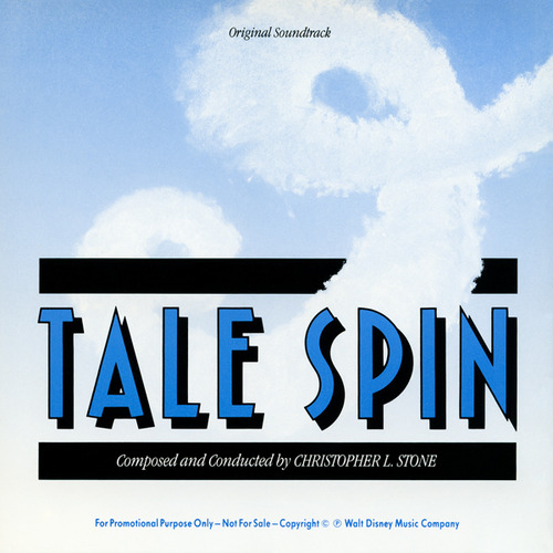 TaleSpin (soundtrack)