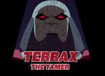 Terrax AOS 1