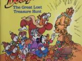 The Great Lost Treasure Hunt