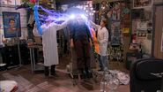 Wizards of Waverly Place - 3x01 - Franken Girl - Justin Max Magic