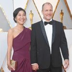 Woody Harrelson & wife Laura Louie 90th Oscars.jpg