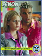 Zenon the Zequel magazine 4