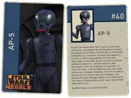 AP - 5 Info