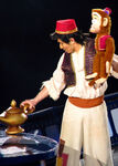 Aladdin Abu Disney on Ice