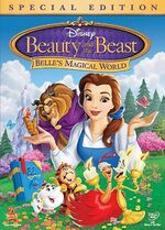 Beauty and the Beast Belle's Magical World 2011 DVD.jpg