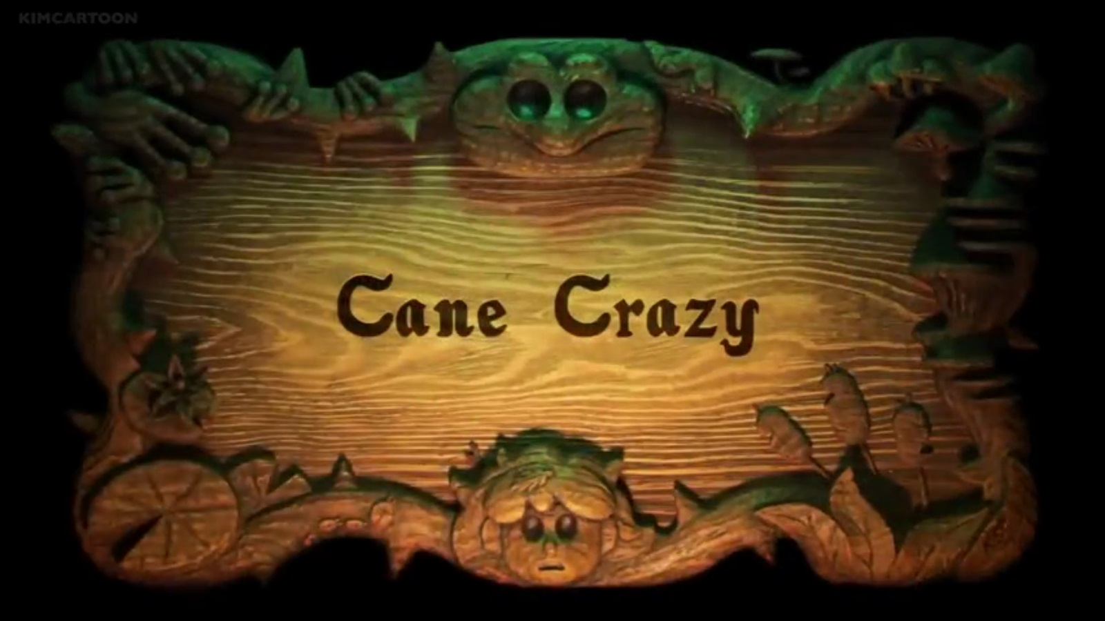 Cane Crazy title card.jpg