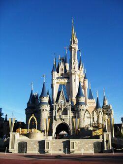 Cinderella Castle of Magic Kingdom Florida.jpg