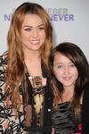 Cyrus Sisters