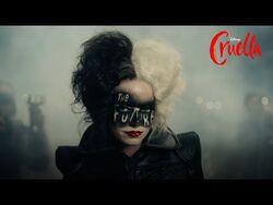 Disney's Cruella - Sneak Peek
