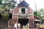Disneyland-SplashMountain