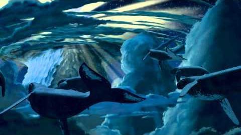 Fantasia & Fantasia 2000 Blu-Ray
