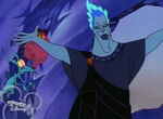 HadesPain&Panic-Hercules and The Living Legend