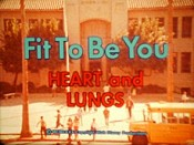 Fit To Be You