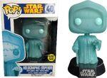 Hologram Emperor POP