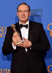 Kevin Spacey 72nd Golden Globes