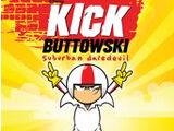 Kick Chiapposky: Aspirante Stuntman