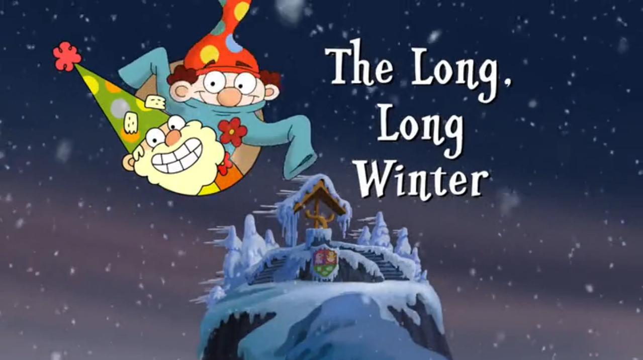 The Long, Long Winter