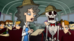 Monster Dump - Mrs. Driscoll and Jerry Driscoll 00