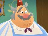 Monty (Rapunzel)