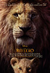 O Rei Leão 2019 Pôster Nacional 02