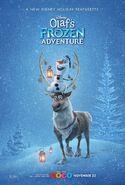 Olafs-Frozen-Adventure Ruposter1